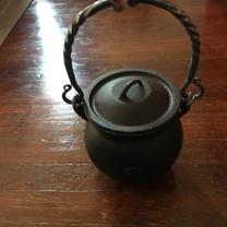 Custom handle